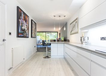 Thumbnail 3 bed semi-detached house for sale in Cragg Road, Hebden Bridge
