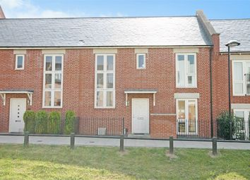 Thumbnail 3 bed terraced house for sale in Knot Tiers Drive, Upton, Northampton