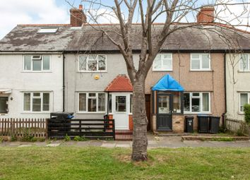 Thumbnail 3 bed terraced house for sale in The Approach, Enfield