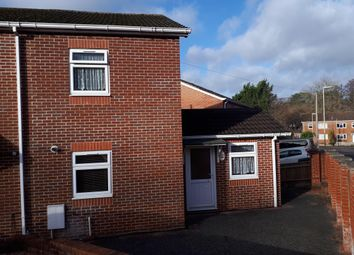 Thumbnail 2 bed flat to rent in Allan Grove, Romsey