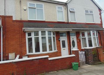 Thumbnail 3 bedroom terraced house for sale in Clunton Avenue, Bolton