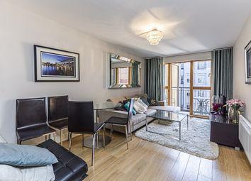Thumbnail 2 bedroom flat to rent in Aldersgate Street, London