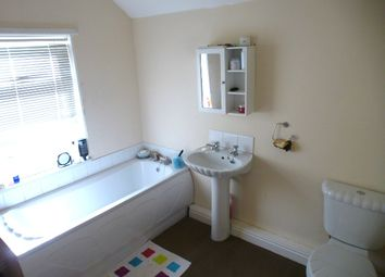 Thumbnail 2 bedroom terraced house for sale in Morrell Street, Maltby, Rotherham