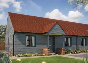 """Thumbnail 2 bed bungalow for sale in """"The Pearmain"""" at Summertown, East Hanney, Wantage"""
