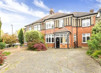 Thumbnail 4 bed terraced house for sale in Fox Lane, London