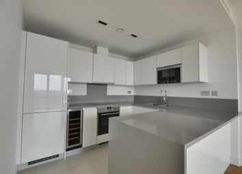 Thumbnail 2 bed flat to rent in Belgravia House, Longfield Avenue, Ealing