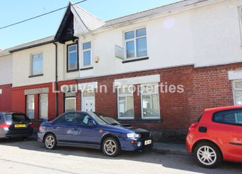 Thumbnail 3 bed property for sale in Eureka Place, Ebbw Vale, Blaenau Gwent.