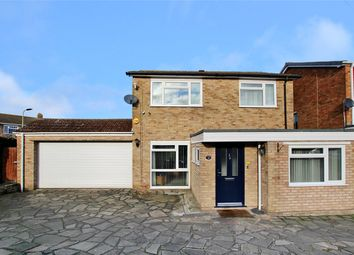 Thumbnail 4 bed property for sale in Nicolson Road, Orpington, Kent