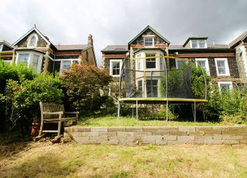 Thumbnail 6 bedroom property for sale in Gelliwastad Grove, Graigwen, Pontypridd