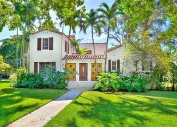 Thumbnail Property for sale in 1202 Asturia Ave, Coral Gables, Florida, United States Of America