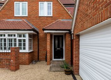 Thumbnail 3 bed detached house for sale in Gladstone Gardens, Rayleigh