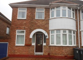 Thumbnail 3 bed semi-detached house to rent in Herondale Road, Sheldon