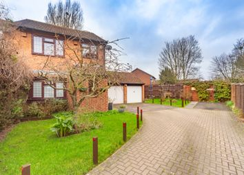Thumbnail 3 bed end terrace house for sale in Bank Spur, Slough, Berkshire
