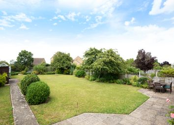 3 bed detached bungalow for sale in Kingsmead, Lechlade GL7