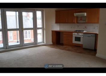 Thumbnail 2 bed flat to rent in Acland Road, Exeter
