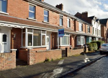Thumbnail 3 bed terraced house for sale in Glantrasna Drive, Belfast