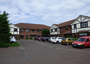 Thumbnail 1 bed flat for sale in Croft House, Grosvenor Close, Poulton Le Fylde