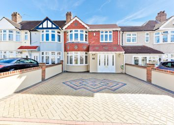 Thumbnail 4 bed end terrace house for sale in Lyndon Avenue, Sidcup