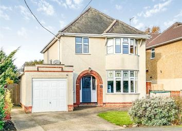 3 bed detached house for sale in Thorpeville, Moulton, Northampton NN3