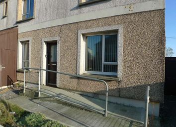 Thumbnail 2 bed flat for sale in 32 Seaforth Road, Stornoway, Isle Of Lewis