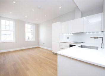 Thumbnail 1 bedroom flat for sale in Lisson Street, London