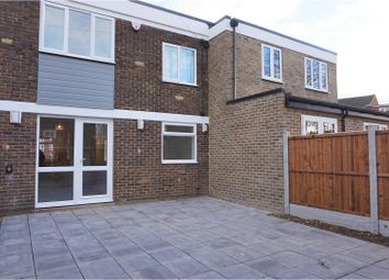 Thumbnail 3 bed terraced house for sale in Bexhill Walk, London
