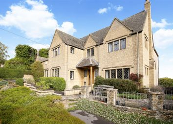 Thumbnail 4 bed property for sale in The Highlands, Painswick, Stroud
