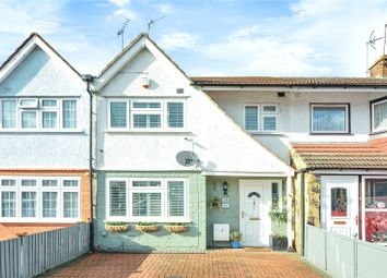 Thumbnail 3 bed terraced house for sale in Bedford Road, Ruislip Gardens, Middlesex