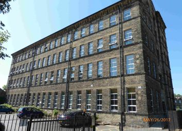 2 bed flat to rent in Waterfield Mill, Balme Road, Cleckheaton, West Yorkshire BD19