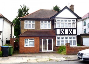 Thumbnail 8 bed semi-detached house to rent in Draycott Avenue, Kenton, Harrow