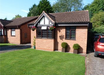 2 bed bungalow for sale in Ardath Road, Birmingham, West Midlands B38