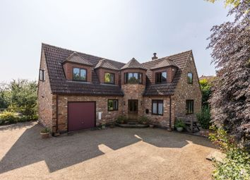 Thumbnail 3 bed detached house for sale in Middle Street, Swinton, Malton