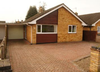 Thumbnail 2 bed detached bungalow for sale in Sandfield Road, Stratford-Upon-Avon, Warwickshire