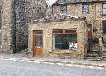 Thumbnail Retail premises to let in 131 Gisburn Road, Barrowford, Nelson