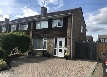 3 bed semi-detached house for sale in Abingdon, Oxfordshire OX14