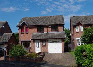 4 bed detached house for sale in Mallard Drive, Horwich, Bolton BL6