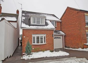 Thumbnail 3 bed detached house for sale in Garibaldi Terrace, Old Station Road, Bromsgrove