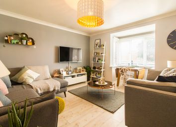 Thumbnail 2 bed flat for sale in Arterial Road, Leigh-On-Sea