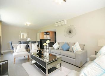 Thumbnail 3 bed flat to rent in Boydell Court, St Johns Wood Park