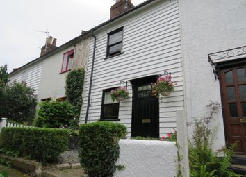 Thumbnail 2 bed cottage for sale in Ryarsh Lane, West Malling
