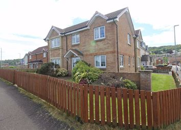 Thumbnail 4 bed detached house for sale in Kingston Crescent, Port Glasgow