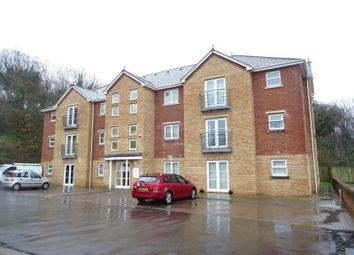 Thumbnail 2 bedroom flat for sale in Maes Dewi Pritchard, Brackla, Bridgend