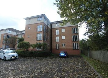 Thumbnail 2 bed flat for sale in St. Andrews Drive, Coatbridge, North Lanarkshire