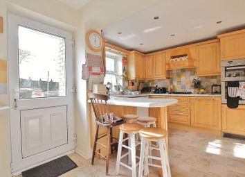 Thumbnail 3 bed semi-detached house for sale in Elsham Rise, Hessle