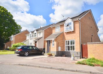 Thumbnail 3 bed detached house to rent in Orwell Road, Petersfield