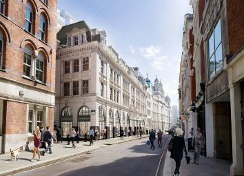 Thumbnail Retail premises to let in Chancery Lane, London