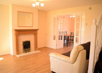 Thumbnail 2 bed semi-detached house to rent in Briardene, Burnopfield