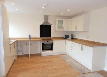 Thumbnail 3 bed maisonette to rent in April Close, Horsham
