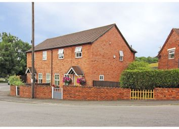 Thumbnail 3 bed semi-detached house for sale in Wolverhampton Road, Bridgnorth