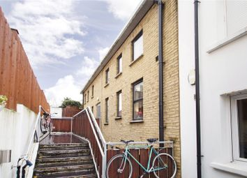 Thumbnail 2 bed flat for sale in Burder Road, London